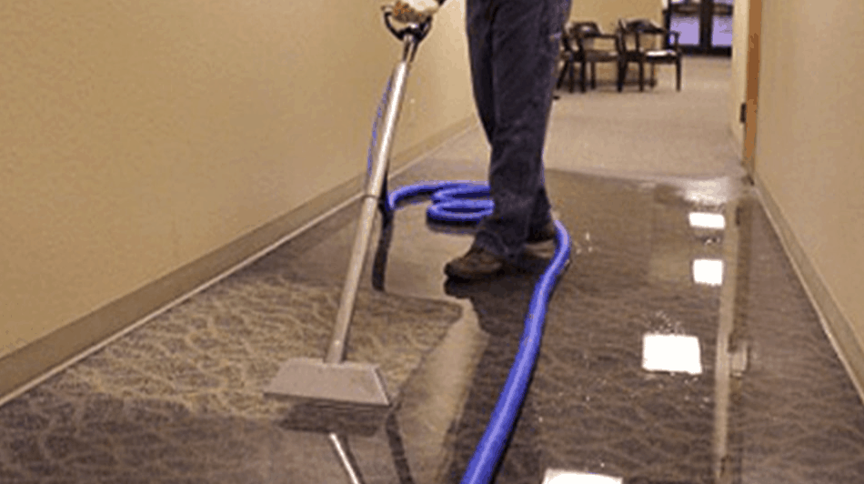 water damaged carpet cleanup in aurora co