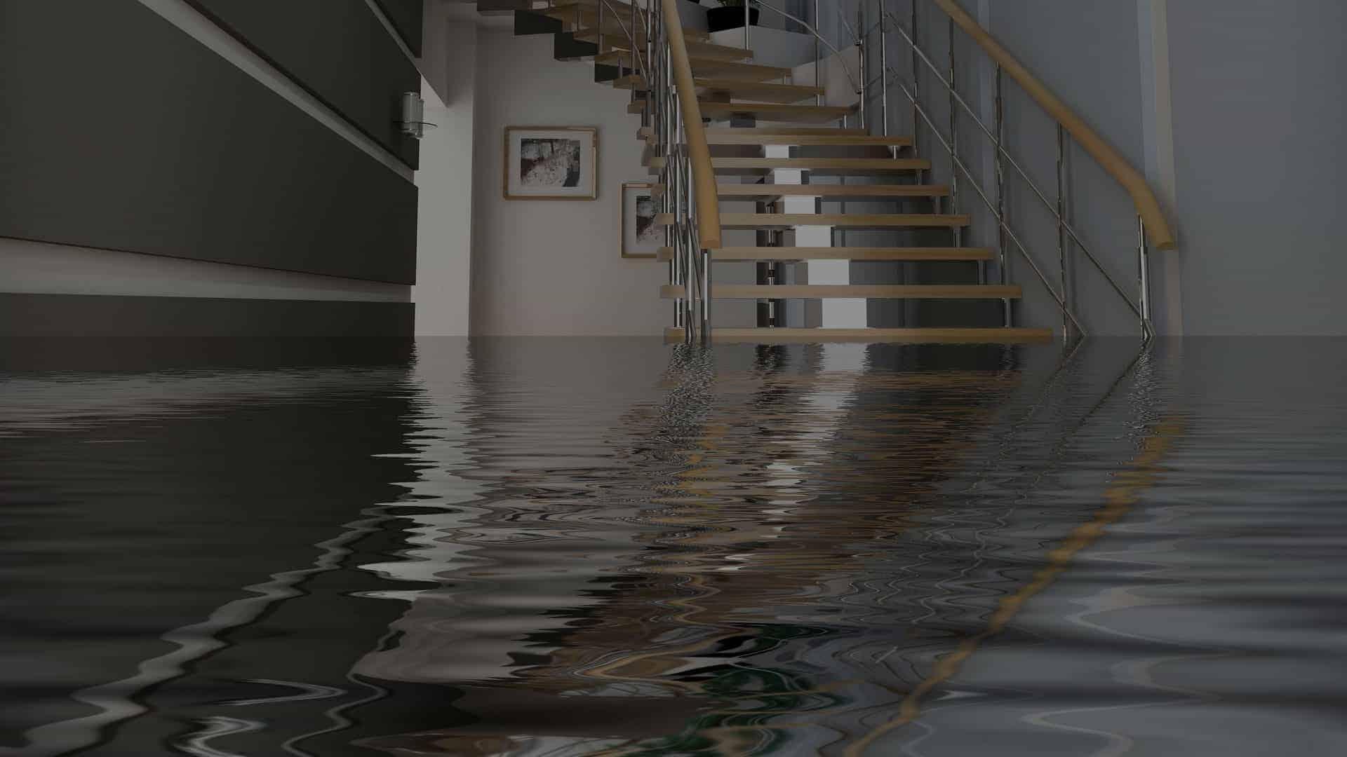 water damage restoration aurora co